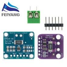 1PCS SOT23 INA219 Bi-directional DC Strom Versorgung Sensor Breakout Modul DIY 3V-5V IIC I2C Power Überwachung Sensor Modul