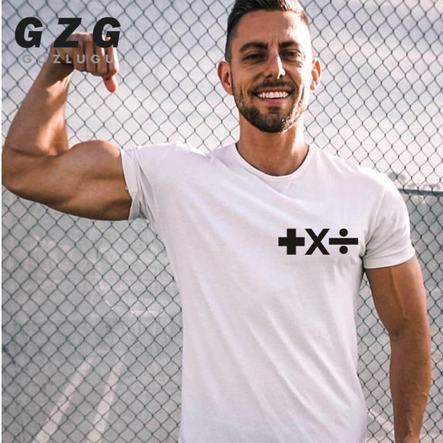 FRIENDS T-Shirt Men T-shirts / Shirts color: Black White 2 White1