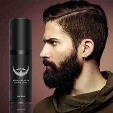 Serum Liquid 1pc Balm Activator Men's 100%Organic-Beard 15ml/30ml