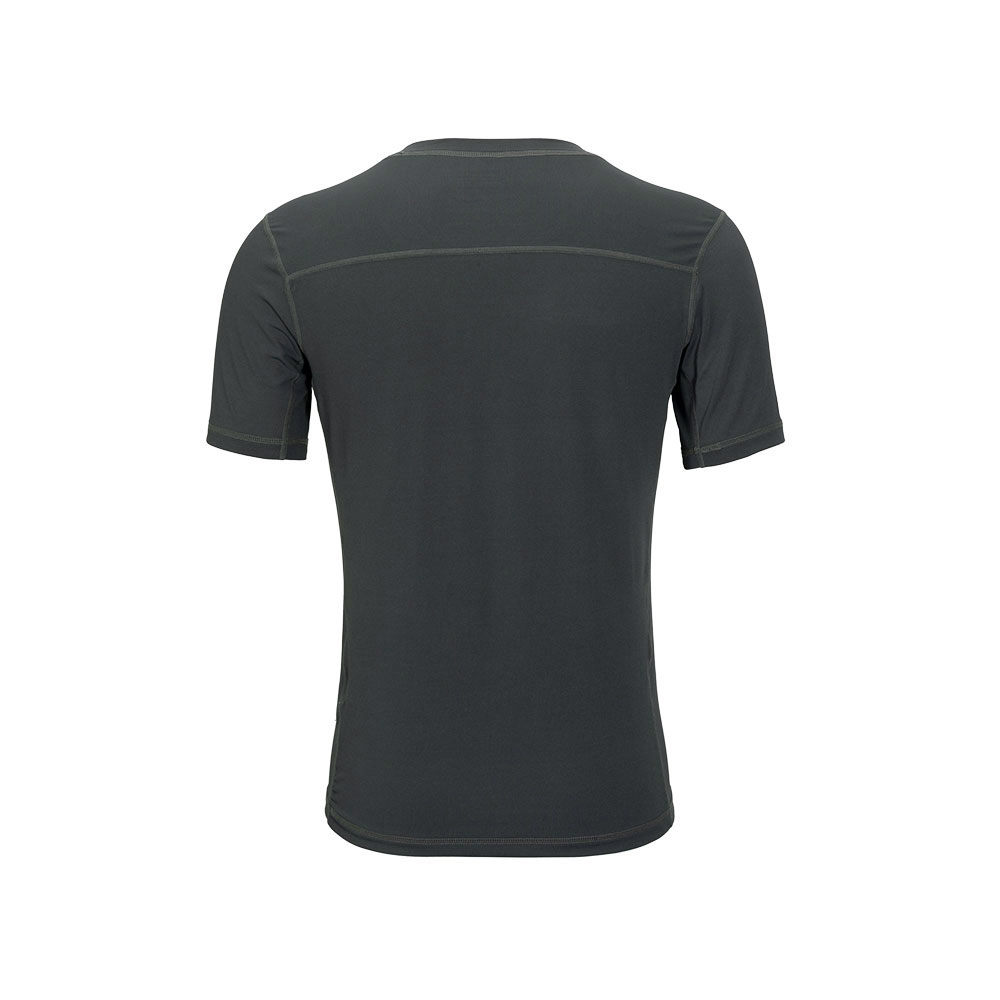 Tactical Sport T-Shirt Short  Men's Sleeve Quick-drying Outdoor Round Collar Breathable Short Sleeve