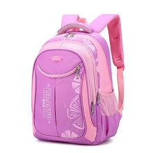 Водонепроницаемые детские школьные сумки для мальчиков и девочек