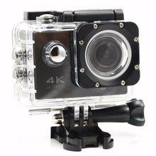 цена на Action Camera H9 Ultra HD 4K WiFi Remote Control Sports Video Camcorder DVR DV go Waterproof pro Camera