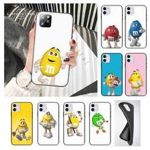 M&M's Chocolate Phone Cases Case For Samsung A50 A50s A30 A70 A51 A71 A80 A91 A31