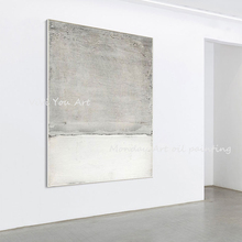 цена Home decor High Quality  oil painting 100% handmade abstract art oil painting on canvas for living room bedrom wall decoration онлайн в 2017 году