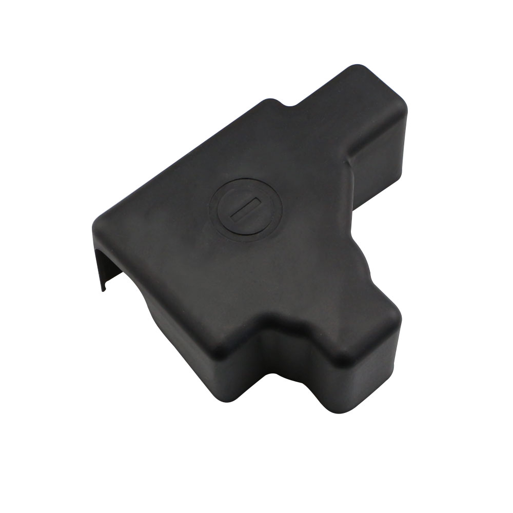 Daefar Engine Battery Dustproof Negative Electrode Waterproof Protective Cover For <font><b>Lexus</b></font> <font><b>RX200T</b></font> Auto Accessories Car Styling image