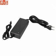 100 240V AC power adapter for Monit Yongnuo YN300AIR YN300III YN360 YN600AIR YN600L YN608 YN900 Godox Viltrox LED Lamp Switching