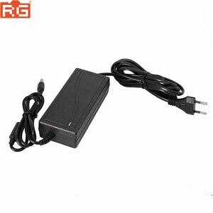 Image 1 - 100 240V AC power adapter for Monit Yongnuo YN300AIR YN300III YN360 YN600AIR YN600L YN608 YN900 Godox Viltrox LED Lamp Switching