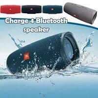 Jbl Charge 4 altoparlante Wireless Bluetooth musica altoparlante esterno ad alta fedeltà Ipx7 altoparlante audio per bassi profondi impermeabile
