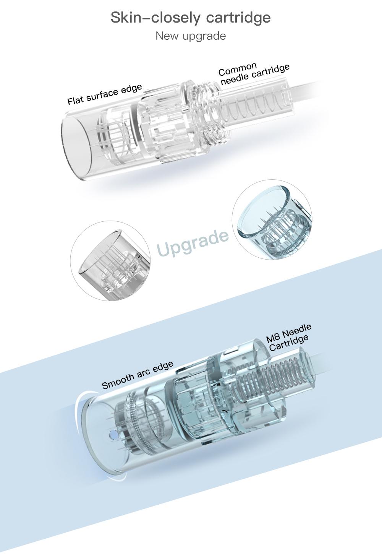 Dr. Pen Ultima M8 Wireless Microneedling Pen