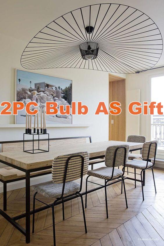 2020 Modern Led Pendant Lights Vertigo Lamp Suspension E27 Constance Luminaire for Dining Room Restaurant