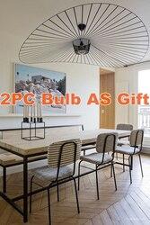2020 moderne pendentif Led lumières Vertigo lampe Suspension E27 Constance Luminaire pour salle à manger Restaurant