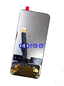Image 2 - テストオリジナル Lcd ディスプレイ P スマート Z 液晶 Huawei 社 Y9 プライム 2019 ディスプレイ液晶画面タッチデジタイザーアセンブリ
