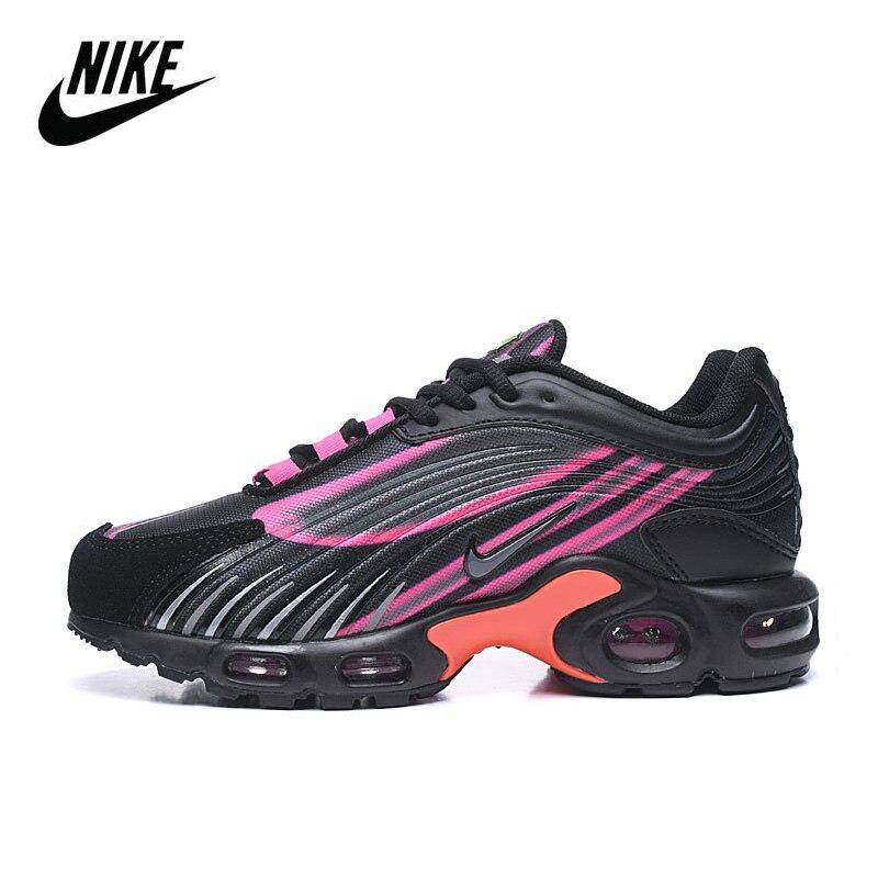 Nike Air Max TN Women's Running Shoes Sport Shoes Original Tn Plus Ultra Se Running Women Tns Sports Trainers Sneakers