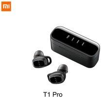 FIIL T1 Pro T1 Lite prawdziwe bezprzewodowe słuchawki TWS Bluetooth 5.2 douszne ANC + ENC redukcja szumów 32 godziny czuwania Heasets dla xiaomi