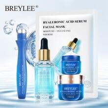 Breylee для кожи лица Гиалуроновая кислота увлажняющая нестареющий