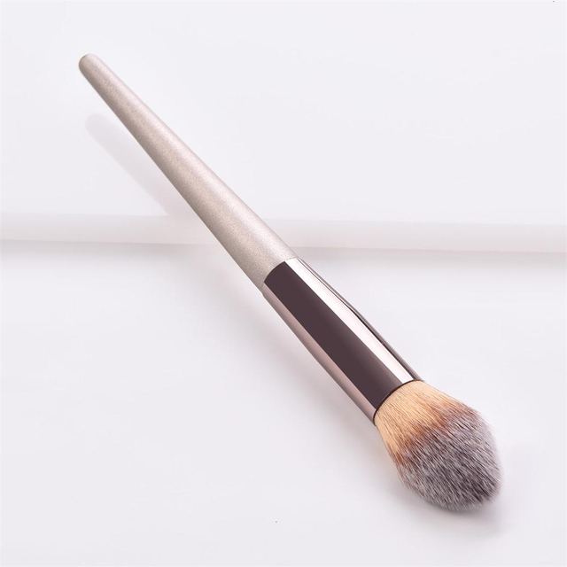Make Up Brushes High Quality Makeup Brush For Powder Foundation Cosmetic Eyebrow Eyeshadow Brush Set Beauty Pincel Maquiagem 4
