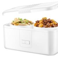 1.2L Keramik liner lunchbox Elektrische heizung isolierte lunchbox Einzigen schicht steckbare lunch box Lebensmittel abgedichtet frische heizung Küchenmaschinen    -