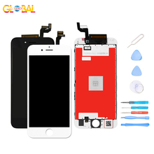 100% Tested LCD Screen For iPhone 6 S Plus Display + Touch Replacement 6S Pantalla Ecran Grade AAA