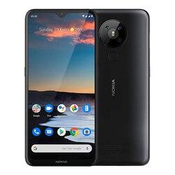 Nokia 5,3 3 Гб/64 ГБ, черный (угольный), две SIM-карты