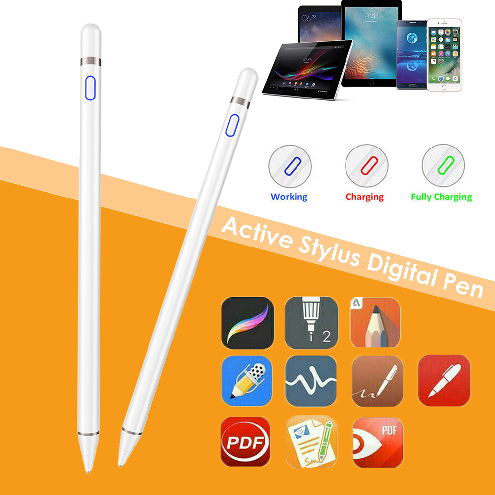 Universal Capacitive Stylus for IOS/Android 2
