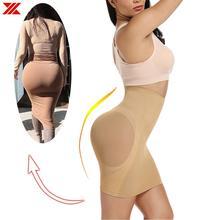 HEXIN Women Slimming BodyShaper Seamless Control Slips Corset Hip Waist Trainer Cincher Shapewear Tummy Control Skirt Underwear ruched detail shapewear slips