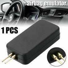цена на Airbag Emulator Universal Airbag Simulator Emulator Diagnostic Tool For Car Air Bag SRS System Repair Car Airbag Inspection Tool
