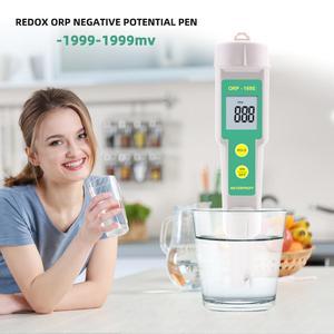 Image 2 - Stylo Portable mètre ORP pour Tester le potentiel Redox