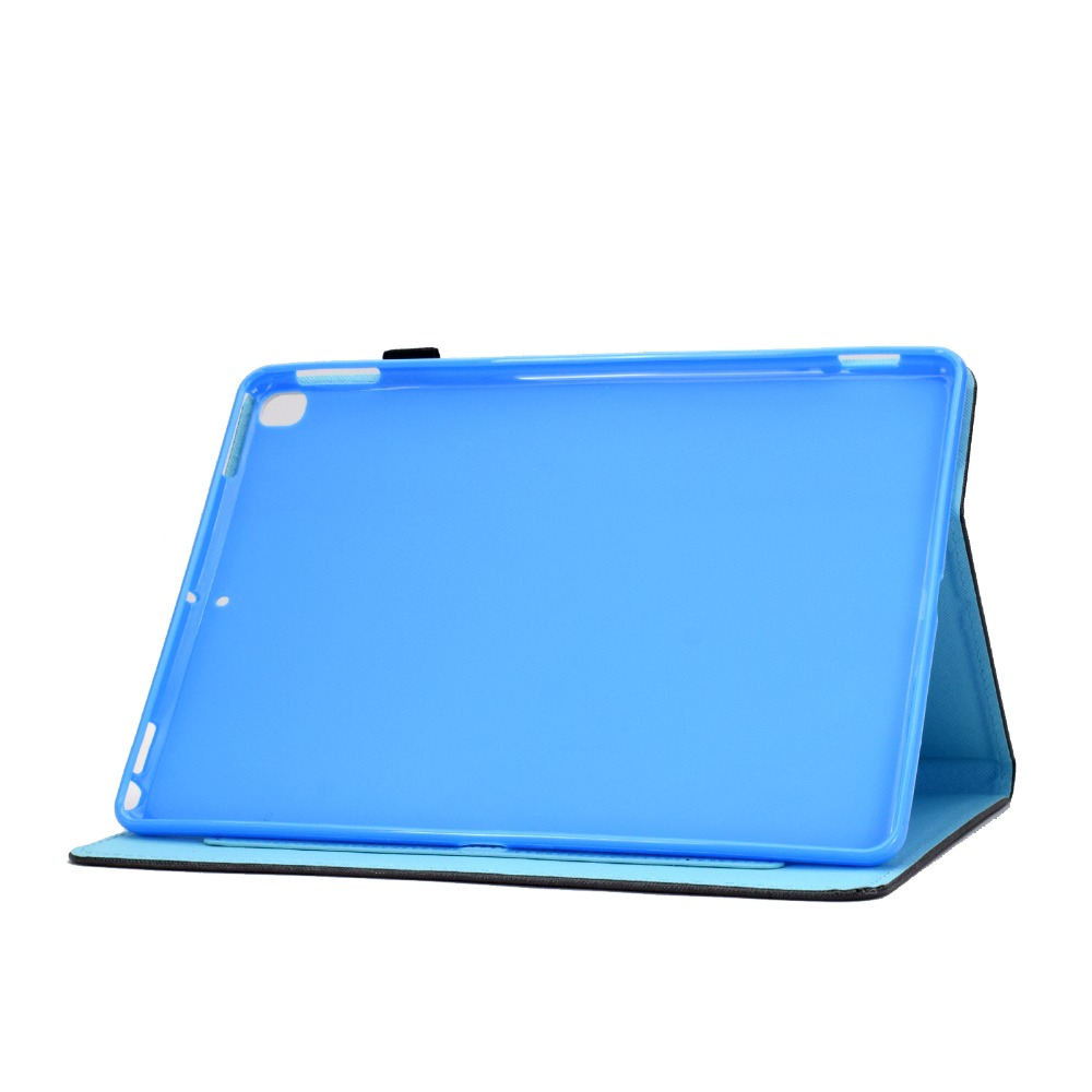 New Case A2197-Cover iPad/10.2inch/Model/.. 7th for iPad Book-Stand