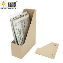 Складной держатель для магазинов картонный новостей бумажных