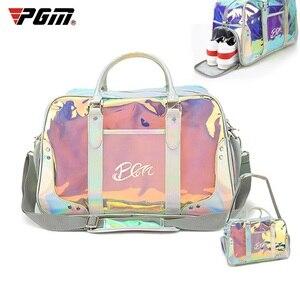 PGM 2 в 1 сумка для одежды для гольфа, большая емкость, сумка для гольфа, сумка для спорта на открытом воздухе, сумка для путешествий, Модные цве...