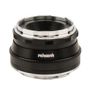 Image 3 - Pergear 25 millimetri f1.8 Prime Lens per Tutti I Singoli Series per Sony E Mount per Fuji Mount Micro 4/3 Della Macchina Fotografica a7 A7II A7R A6500 A6300 A6400