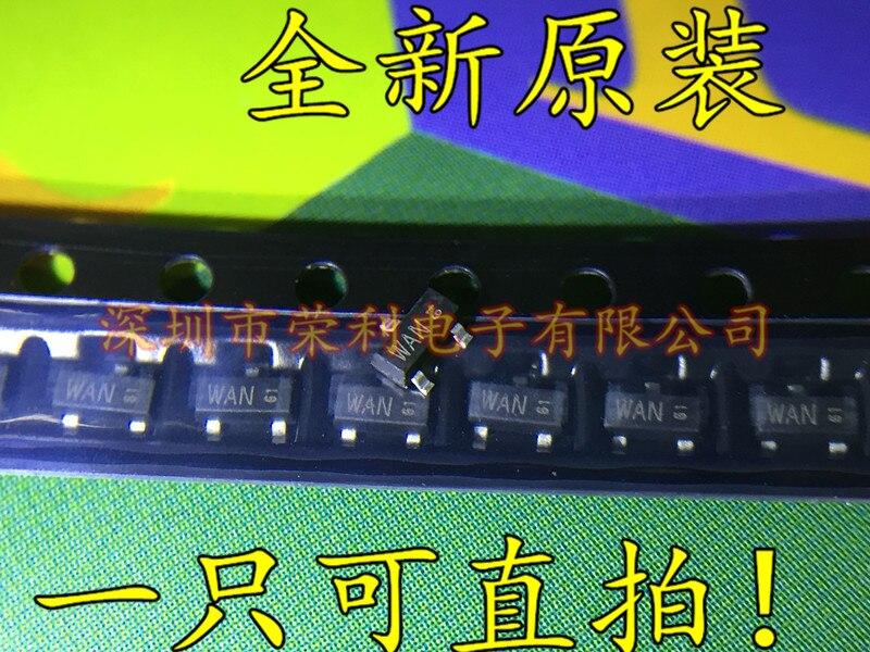 10 peças novo pesd1can original sot-23-3 tan em estoque