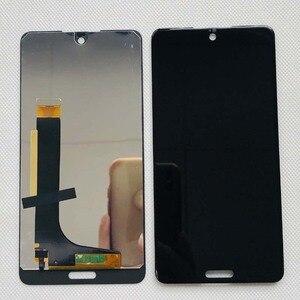 Image 1 - Hàng Mới Về! 2040X1080 Cho Sharp Aquos C10 Màn Hình LCD + Màn Hình Cảm Ứng Bảng Điều Khiển Bộ Số Hóa Cho Sharp Aquos C10 Màn Hình Hiển Thị + Dụng Cụ