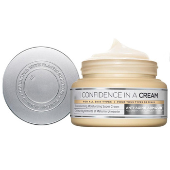 drop ship IT Cosmetics Confidence In A Cream Moisturizer Hydrating Transforming Moisturizing Face Full Size CC BB - discount item  15% OFF Makeup