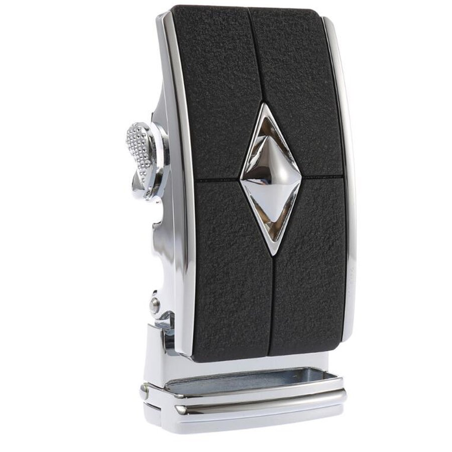 Men's Belt Buckle, Trousers Buckle Belt Agio Fashion Belt Buckle For 33-36mm