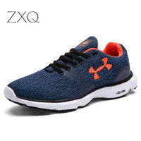 New Mesh Men Casual Shoes Lace up Men Shoes Lightweight Comfortable Breathable Walking Sneakers Tenis Feminino Zapatos