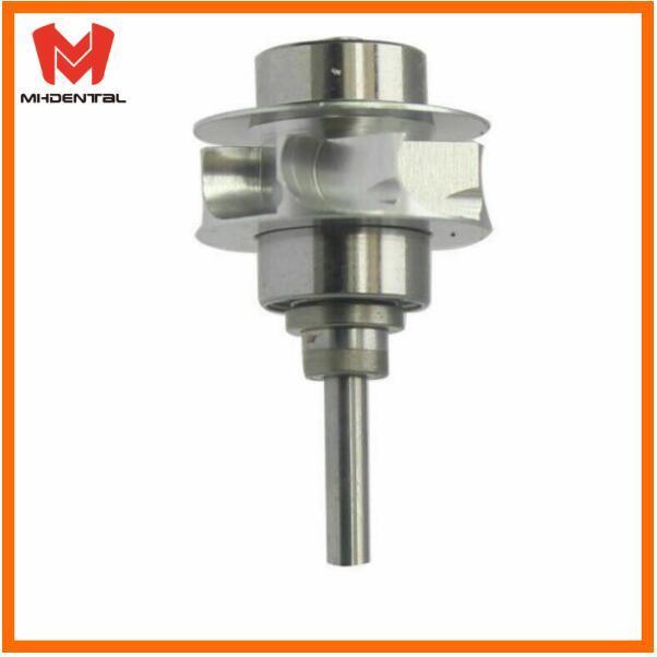 1pc Dental Turbine Cartridge Hand piece Rotor fit KAVO 8000 High Speed Hand piece