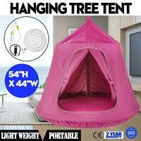 Leve e portátil hearthsong família hugglepod hangout pendurado pod para toda a família  em rosa|Peças p/ filtro de água| |  -