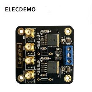 Image 1 - Módulo BUF634, amplificador de pulso de potencia de Audio con salida amortiguada de alta velocidad, proporciona la función de transmisión actual, placa de demostración