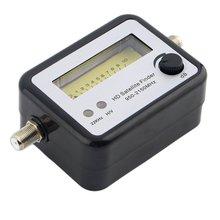 Digital Satellite Signal Finder Alignment Signal Satfinder Meter FTA TV Signal