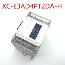 XC E3AD4PT2DA H EXTENSION โมดูล XC series PLC,มีในสต็อก