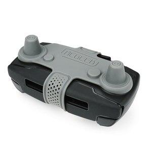 Image 5 - For Mavic mini Remote Controller Silicone protective cover Case dust proof Skin Guard For DJI Mavic mini case Accessories