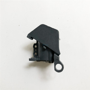 Image 2 - אמיתי DJI Mavic פרו חלק קדמי שמאל ימין זרוע ציר אחורי פיר מתכת Pivot עם סוגר להחלפה (בשימוש)