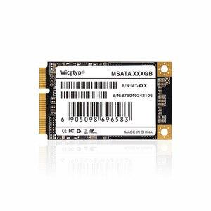 Wicgtyp mSATA SSD SATA3 III 6G