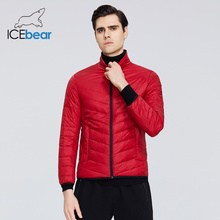 ICEbear 2020 New lightweight men's down jacket quality male jacket men spring