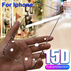 15D Tempered Glass P...