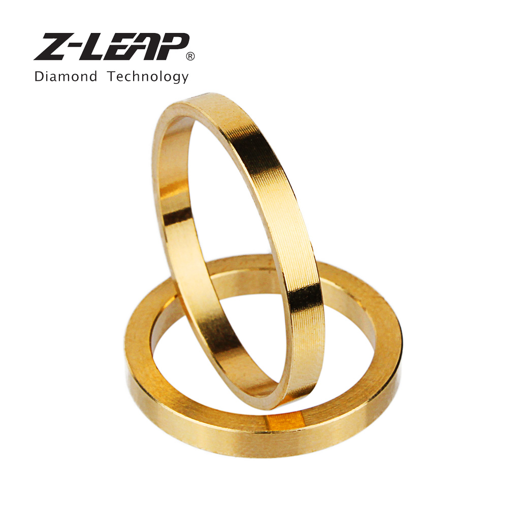Z-LEAP 5PCS 22.23/20/16mm Gaskets Diamond Saw Blade Copper Washer Cutting Disc Adapter Ring Circular Saw Hole Conversion Tool