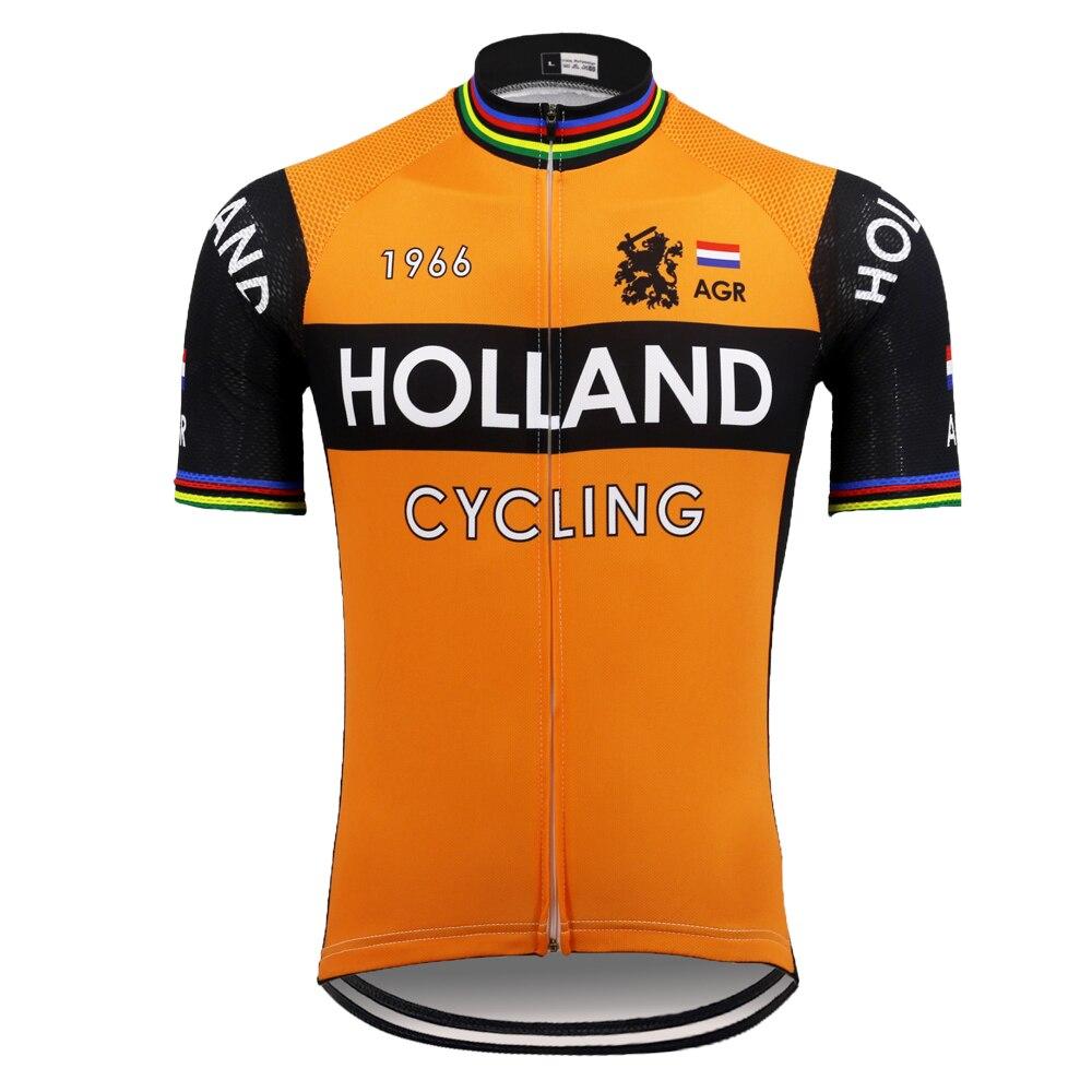 JY465 vélo MAILLOT cyclisme manche courte vêtements