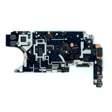 Lenovo thinkpad E460 i5-6200U Laptop integrated graphics card Main Board  Motherboard  FRU  00UP248 00UP247 sheli laptop motherboard for lenovo g565 z565 la 5754p no hd interface with 4 video chips non integrated graphics card