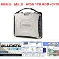 2020 все данные автосервис программного обеспечения 10,53 и .. ll atsg установленное программное обеспечение cf-19 cf19 toughbook сенсорный экран 1 ТБ hdd